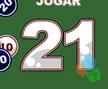 Jogo Online: 21