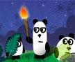 Jogo Online: 3 Pandas 2 Night