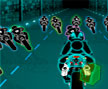 Jogo Online: 3D Neon Race 2 