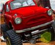 Jogo Online: 4 Wheel Madness 3