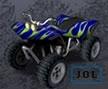 Jogo Online: 4 Wheel Fury