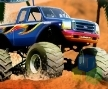 Jogo Online: 4 Wheel Madness
