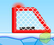Jogo Online: Accurate Slapshot