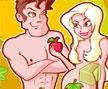 Jogo Online: Adão e Eva