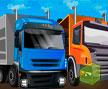 Jogo Online: Ads Truck Racing