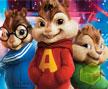 Jogo Online: Alvin e os Esquilos