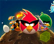 Jogo Online: Angry Birds Space