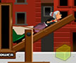 Jogo Online: Angry Gran Toss