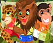 Jogo Online: Animal Football