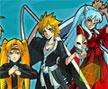 Jogo Online: Anime Smash Beta