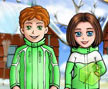 Jogo Online: Ashtons Family Resort
