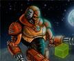 Jogo Online: Astrobot