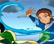 Jogo Online: Avatar Fuga dos Elementos