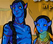 Jogo Online: Avatar - Jake & Neytiri