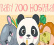 Jogo Online: Baby Zoo Hospital