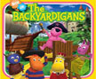 Jogo Online: Backyardigans