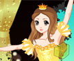 Jogo Online: Ballerina Girl Dress Up