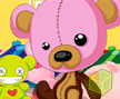 Jogo Online: Bear Doll Dressup