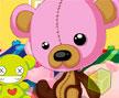 Jogo Online: Bear Doll Dressup