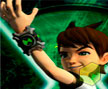 Jogo Online: Ben 10 Energy Hunter