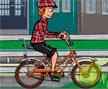 Jogo Online: Biking In Amsterdan
