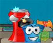 Jogo Online: Bucket Cop