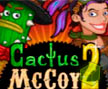 Jogo Online: Cactus MacCoy