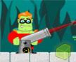 Jogo Online: Cannon Hero