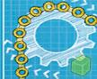 Jogo Online: Chain Master