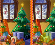 Jogo Online: Christmas Find The Differences