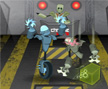 Jogo Online: Chrome Wars