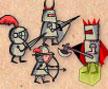 Jogo Online: Clang Of Swords