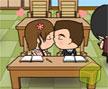 Jogo Online: Class Kiss