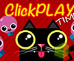 Jogo Online: Click Play Time