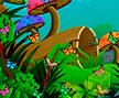 Jogo Online: Colorful Butterflies