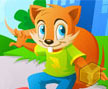 Jogo Online: Crazy Squirrel