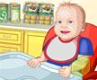 Jogo Online: Cuidar do Beb�