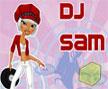 Jogo Online: DJ Sam