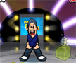 Jogo Online: Dance no Caldeirão