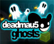 Jogo Online: Deadmau5 Ghosts