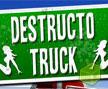 Jogo Online: Destructo Truck