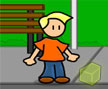 Jogo Online: Dinx School Spirit