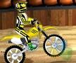 Jogo Online: Dirt Bike