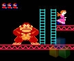 Jogo Online: Donkey Kong