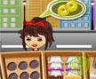 Jogo Online: Doughnut Shop