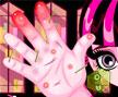 Jogo Online: Draculaura Hand Doctor