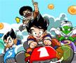 Jogo Online: Dragon Ball Kart