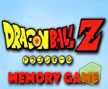 Jogo Online: Dragon Ball Z Memory Game