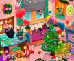 Jogo Online: Emmas Christmas Room