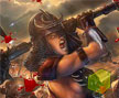 Jogo Online: Fantasy Warrior